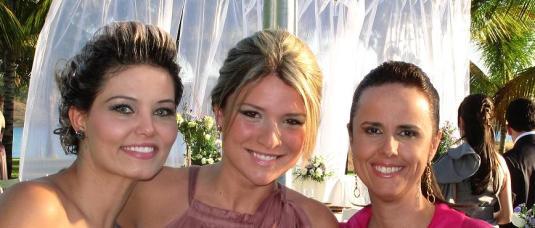 make-up festas, casamentos, olho preto
