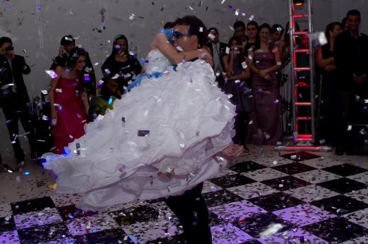 Casamento Thais e Higor