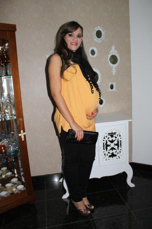 Look gravida