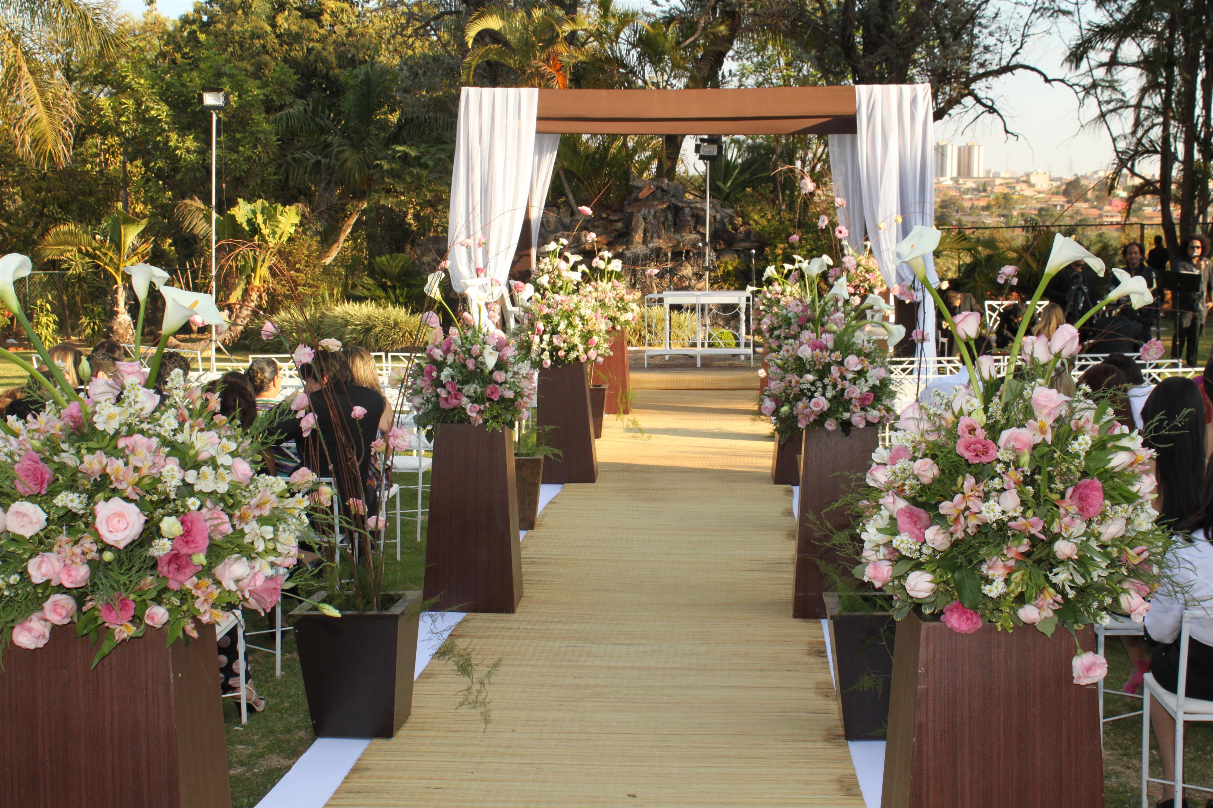 Populares casamento no campo | Sarah Leão DO03