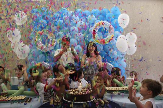 Festa Felipe