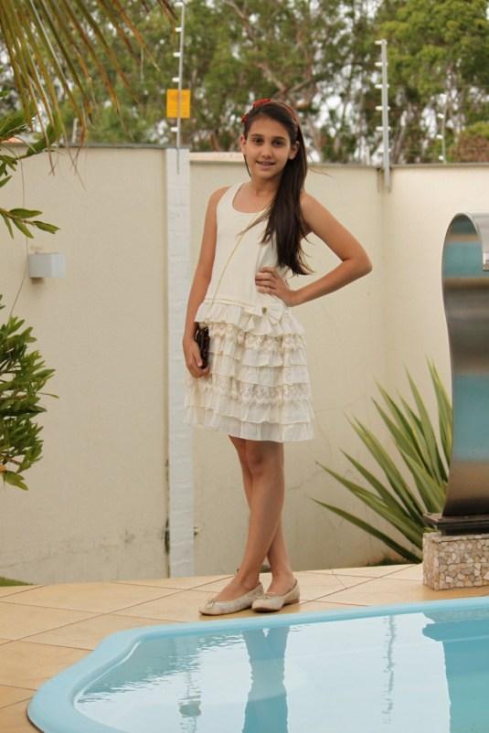 Look Maria Fernanda