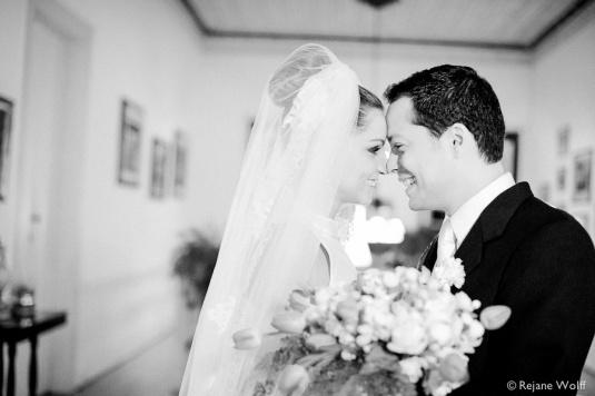 Blog Sarah Leão - Miquéias Madalena - Casamento - Noiva - Penteado - Coque