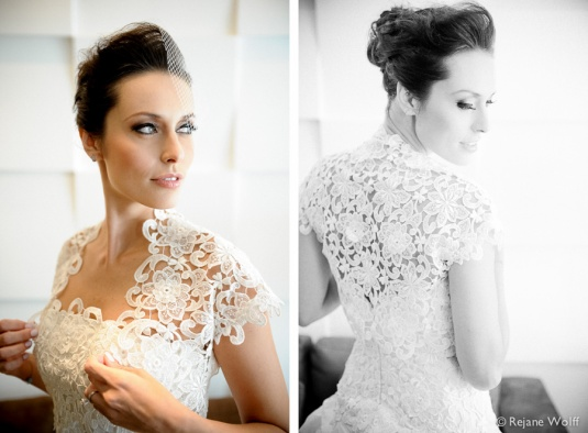 Blog Sarah Leão - Miquéias Madalena - casamento - Vestido de Noiva - Marie Toscano