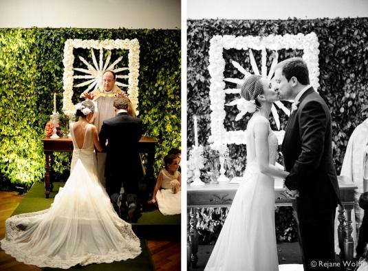 Blog Sarah Leão - Miquéias Madalena - casamento - Vestido de Noiva - Vestiderrie