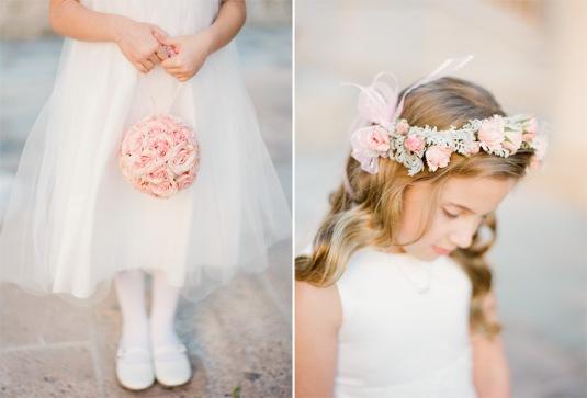 Blog Sarah Leão - Miquéias Madalena - Casamento - Dama de honra - Guirlanda de flores