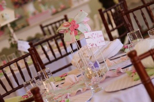 Blog Sarah Leão - Miquéias Madalena - Casamento - Decoração - Festa infantil - Rosa - Pássaros e gaiolas