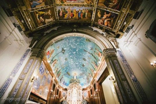 Blog Sarah Leão - Miquéias Madalena - Casamento - Decoração - Lala Rudge - Igreja Nossa Senhora do Brasil