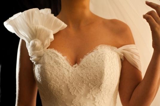 Blog Sarah Leão - Miquéias Madalena - Casamento - Vestido de noiva - Lucia Spessatto
