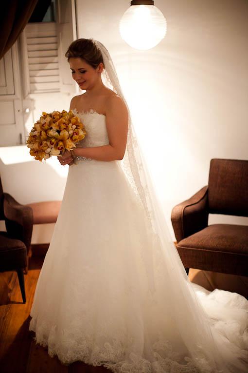 Blog Sarah Leão - Miquéias Madalena - Casamento - Vestido de noiva - Penteado - Maquiagem - Foto Daniela Picoral