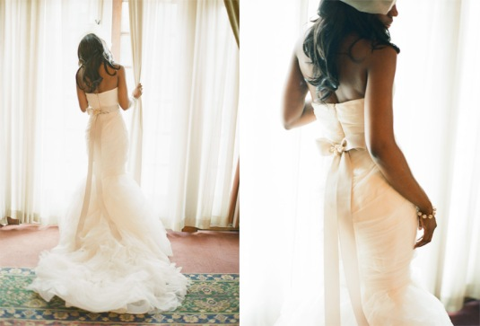 Blog Sarah Leão - Miquéias Madalena - Casamento - Vestido de noiva - Vera Wang