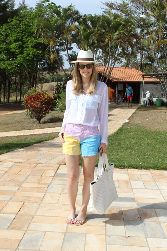 Lookverão- Sarah Leão- Camisaseda- BlogSarahLeão