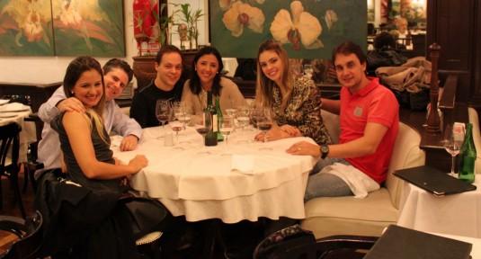Dica Buenos Aires- Look viagem- Restaurante