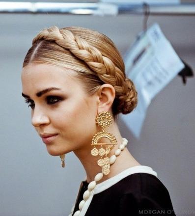 Maxi brincos- Moda- Sarah Leão- Dica