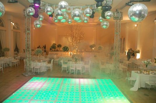 Decor Casamentos- sarah Leão- Álvaro Tadeu