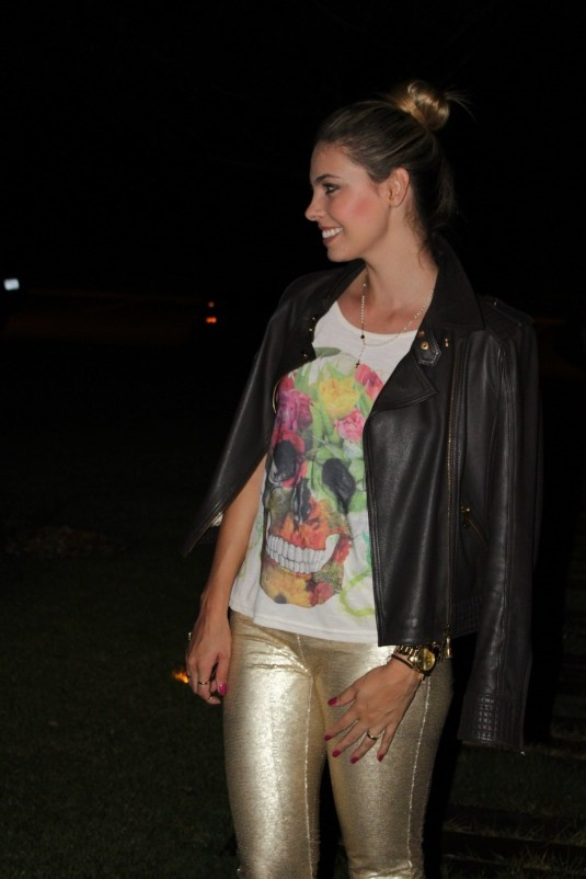 look- Sarah Leão- Moda- festa Gabi- Blog Sarah Leão