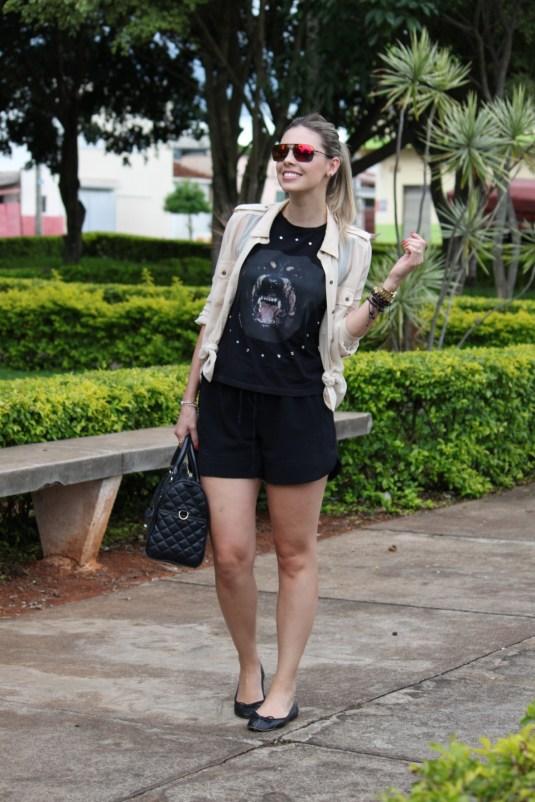 Look do dia- Look sarah Leão-  Moda- tendência